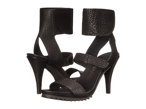 Pedro Garcia - Yarden (Black Cervo) High Heels