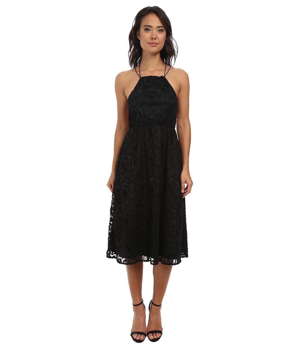 Gabriella Rocha - Alma Dress (Black) Women's Dress