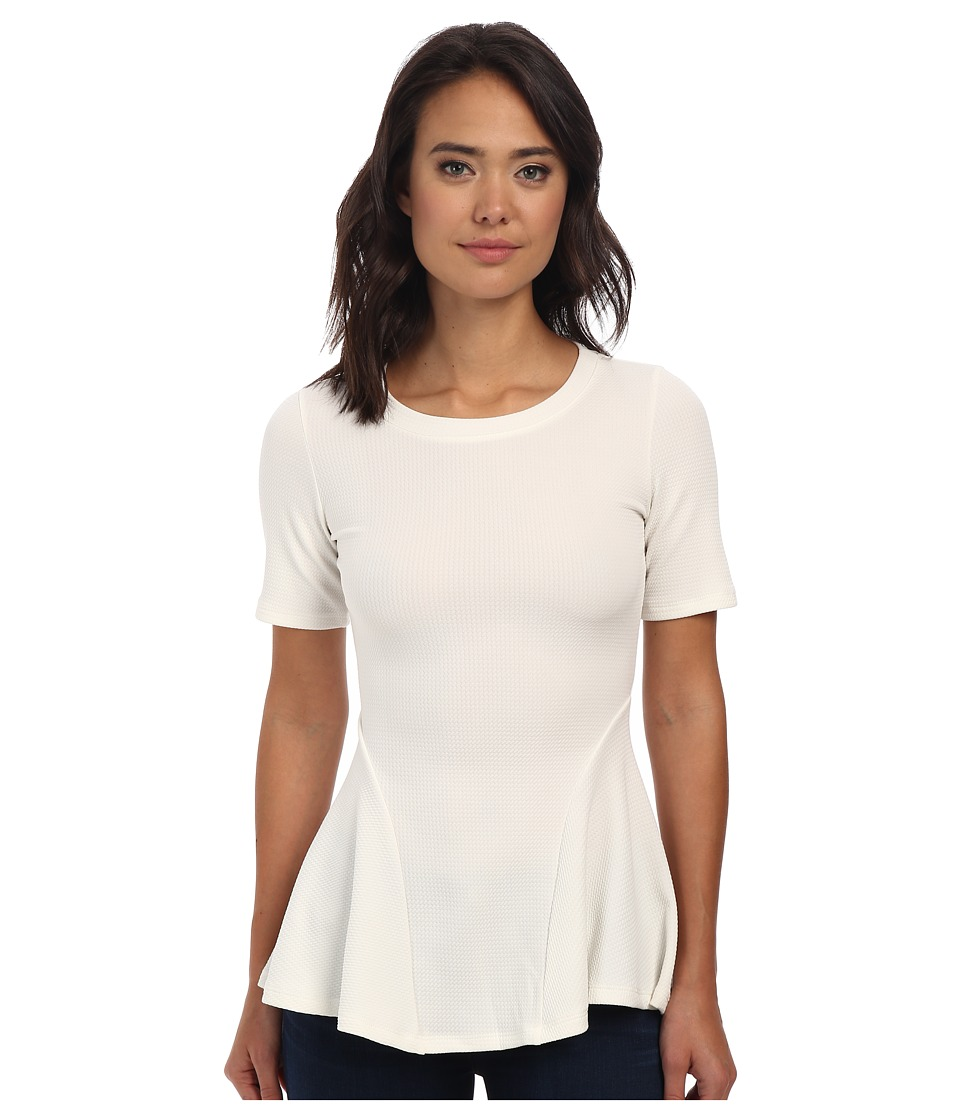 Gabriella Rocha Justine Top (White) Women