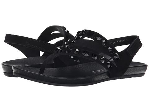 Pedro Garcia - Jory (Black Castoro) Women's Sandals