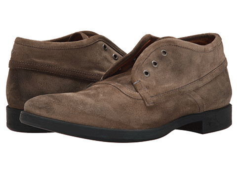John Varvatos - Dylan Bound Chukka (Rye) Men