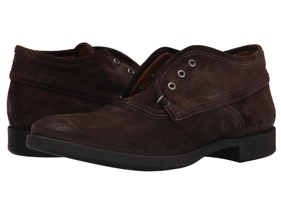 John Varvatos - Dylan Bound Chukka (Antique) Men's Shoes