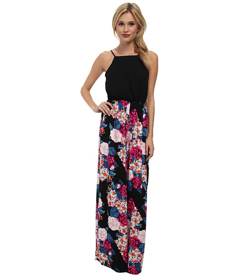 MINKPINK - Secret Garden Jumpsuit (Multi) Women