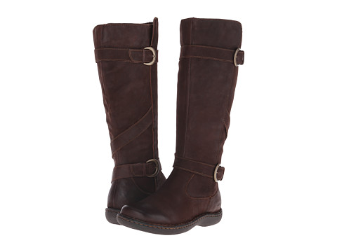 b.o.c. - Dalia (Dark Brown N/B) Women