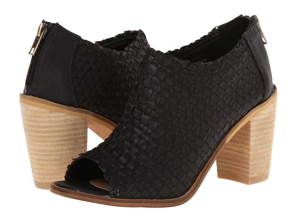 Rebels - Haiden (Black) High Heels