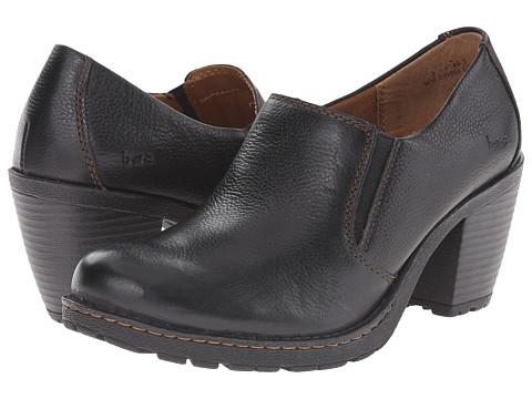 b.o.c. - Kimy (Black F/G) Women's Shoes