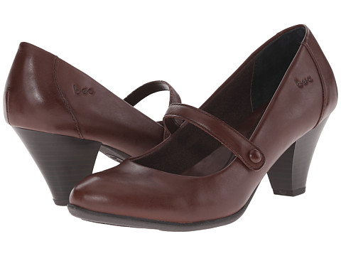 b.o.c. - Carole (Coffee F/G) Women's Shoes