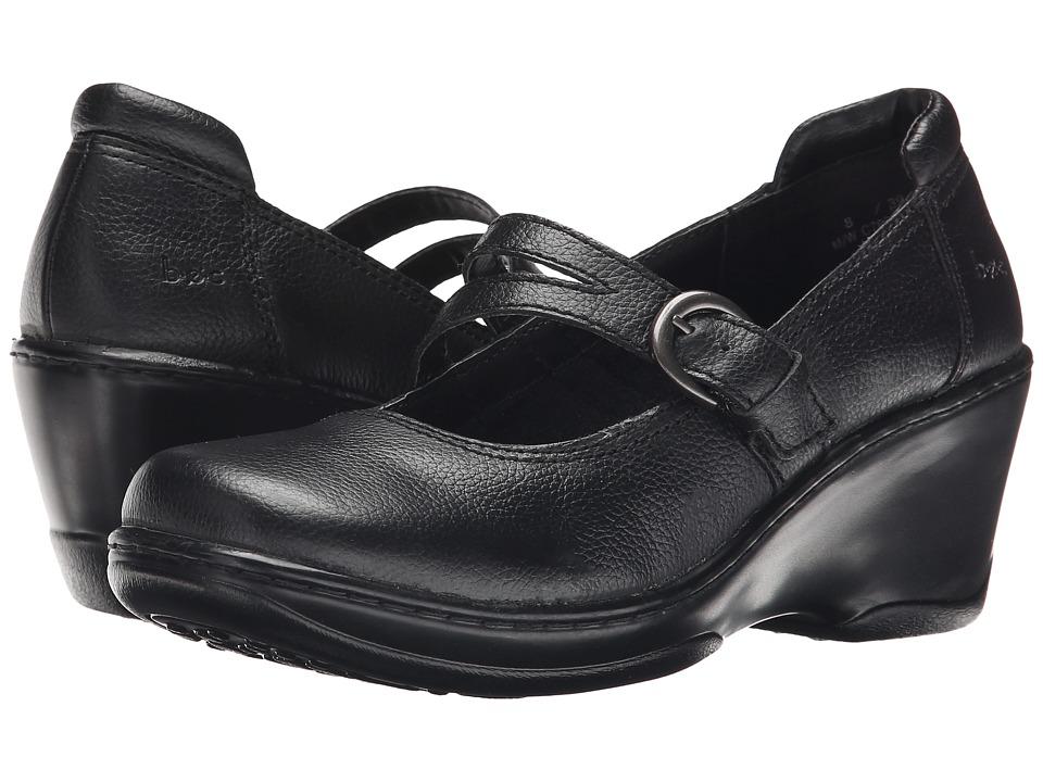 Image of b.o.c. - Adella (Black F/G) Women's Shoes