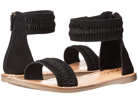 Rebels - Tina (Black) Women's Sandals