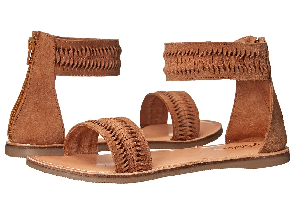 Rebels - Tina (Tan) Women's Sandals