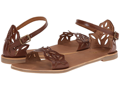 Rebels - Levi (Tan) Women's Sandals