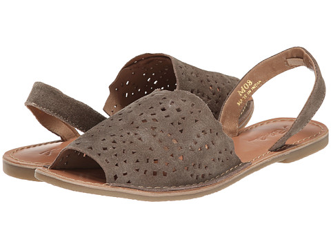 Rebels - Brenna (Dark Dust) Women's Sandals