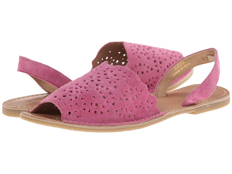 Rebels - Brenna (Fuchsia) Women's Sandals