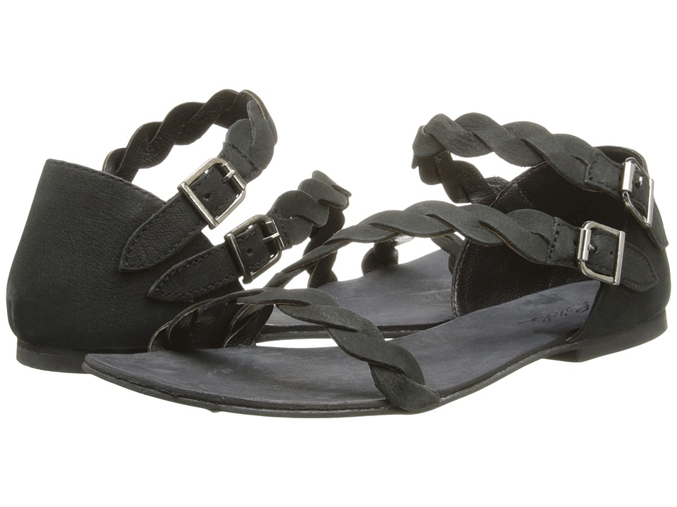 Rebels - Chelsa (Black) Women's Sandals