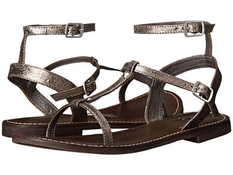Rebels - Timmie (Pewter) Women's Sandals