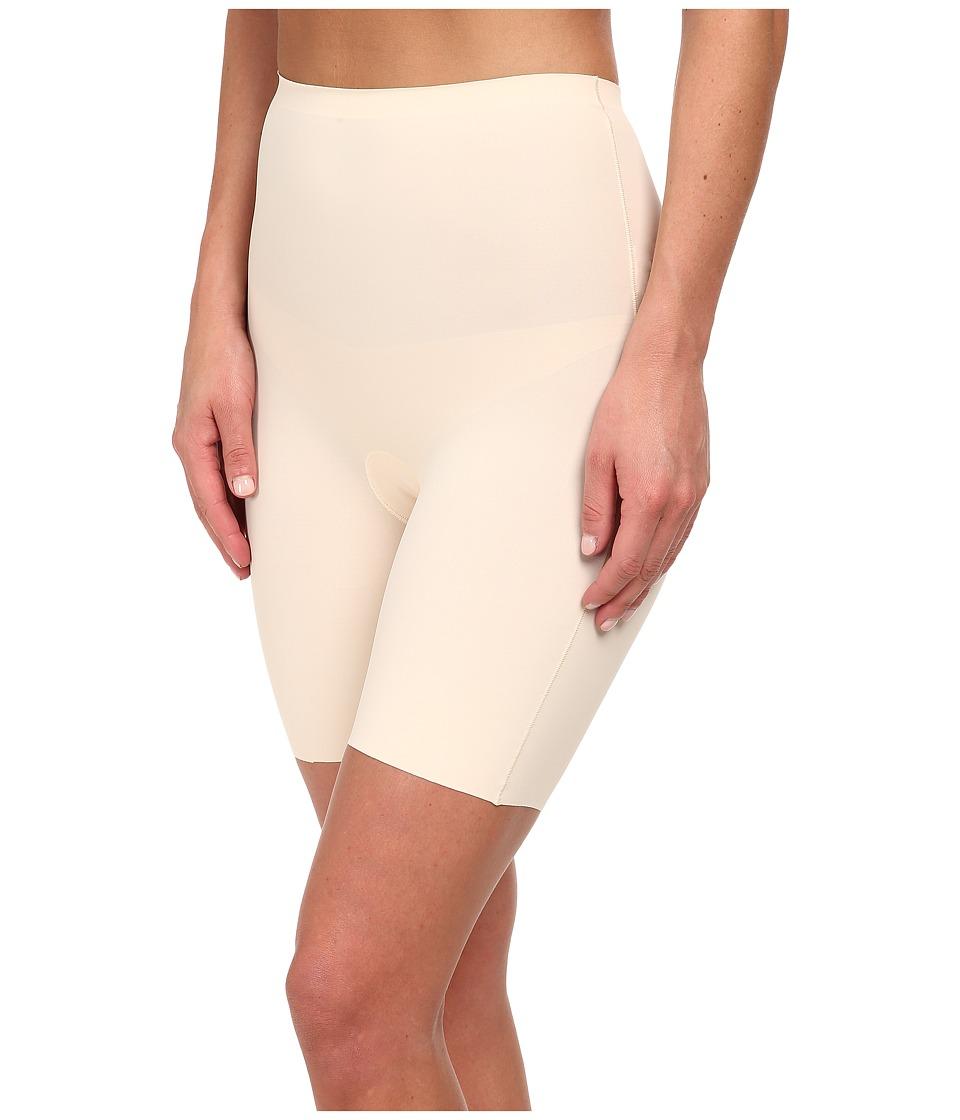 Yummie by Heather Thomson - Virginia Mid Waist Shorts (Nude) Women's Underwear