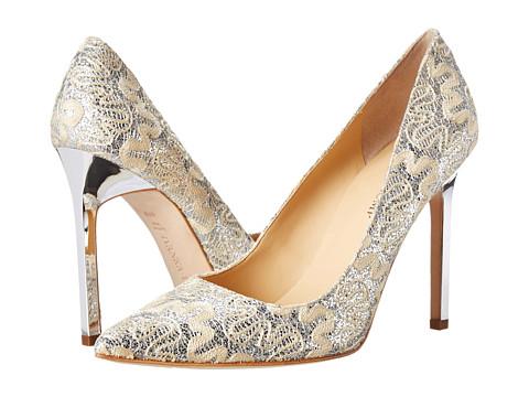 Ivanka Trump - Carra3 (Cream/Ivory (Bridal)) High Heels