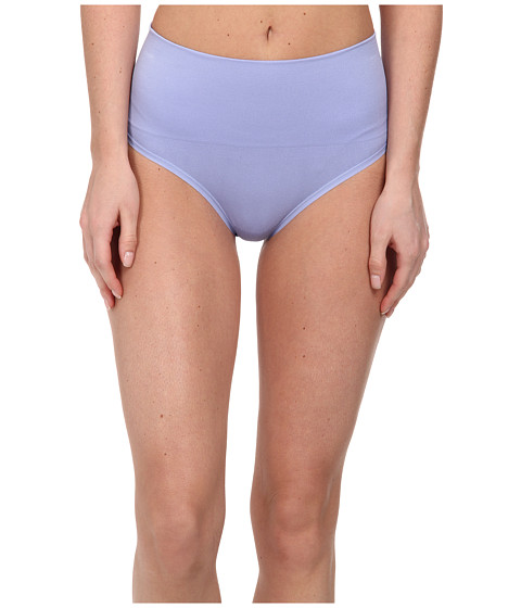 Yummie by Heather Thomson - Jasmina Shaping Thong (Periwinkle) Women's Underwear