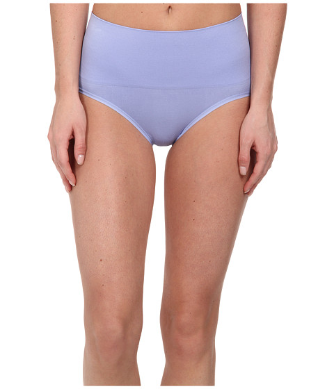 Yummie by Heather Thomson - Nici Shaping Brief (Periwinkle) Women