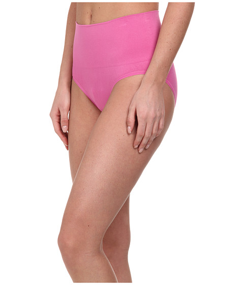 Yummie by Heather Thomson - Nici Shaping Brief (Phlox Pink) Women