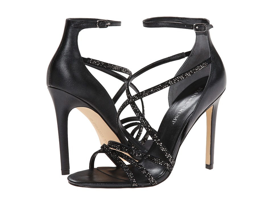 Ivanka Trump - Hyde (Black) High Heels