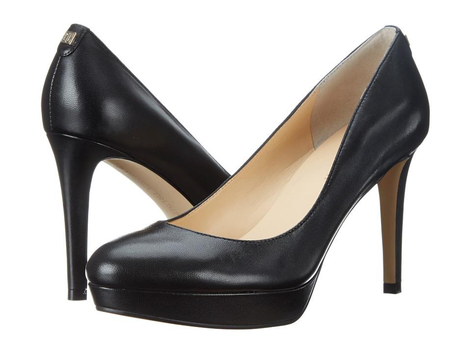 Ivanka Trump - Kimo (Black) High Heels