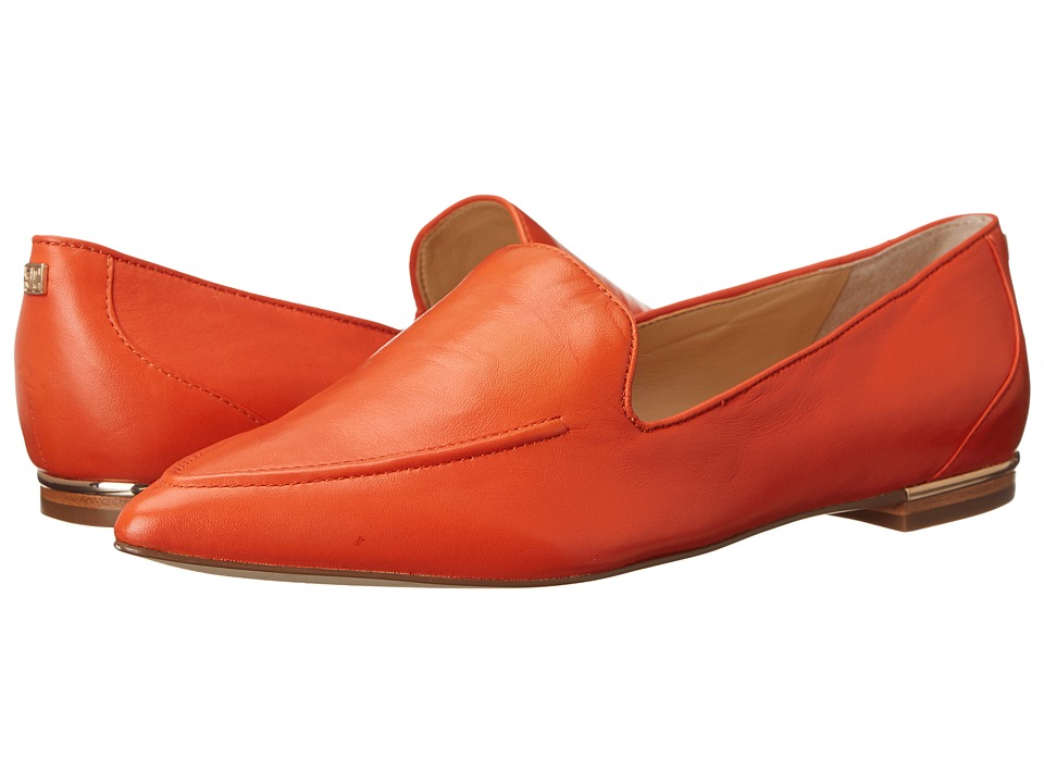 Ivanka Trump - Zariner (Orange) Women's Dress Flat Shoes