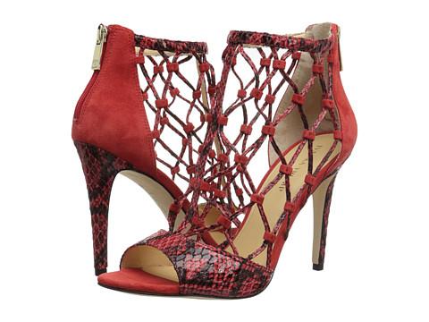 Ivanka Trump - Dalta3 (Red) High Heels