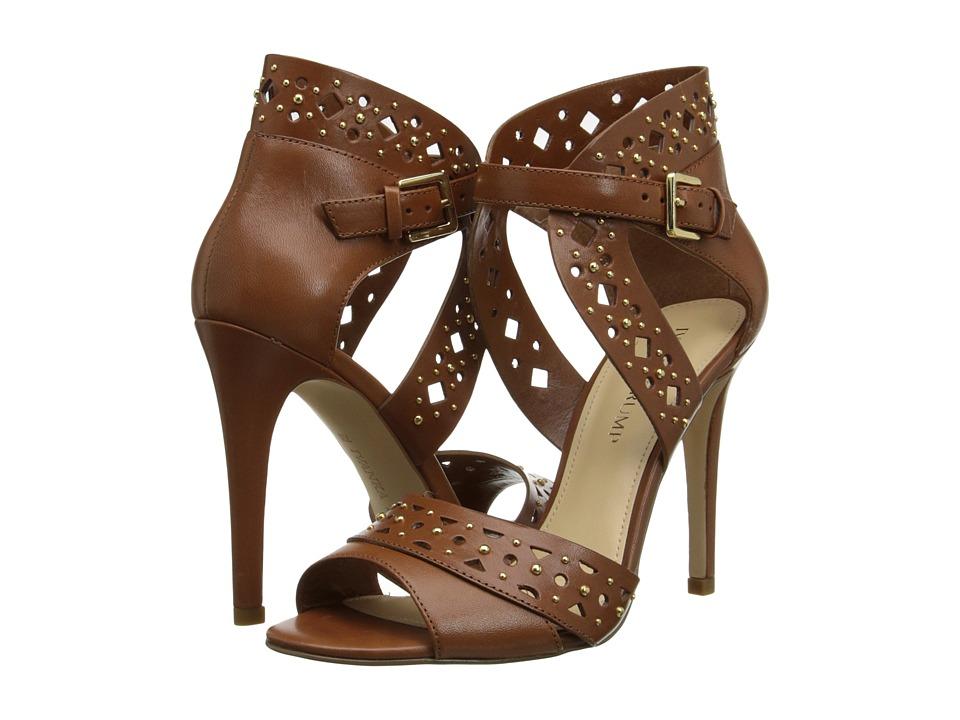 Ivanka Trump - Dapoli (Saddle) High Heels