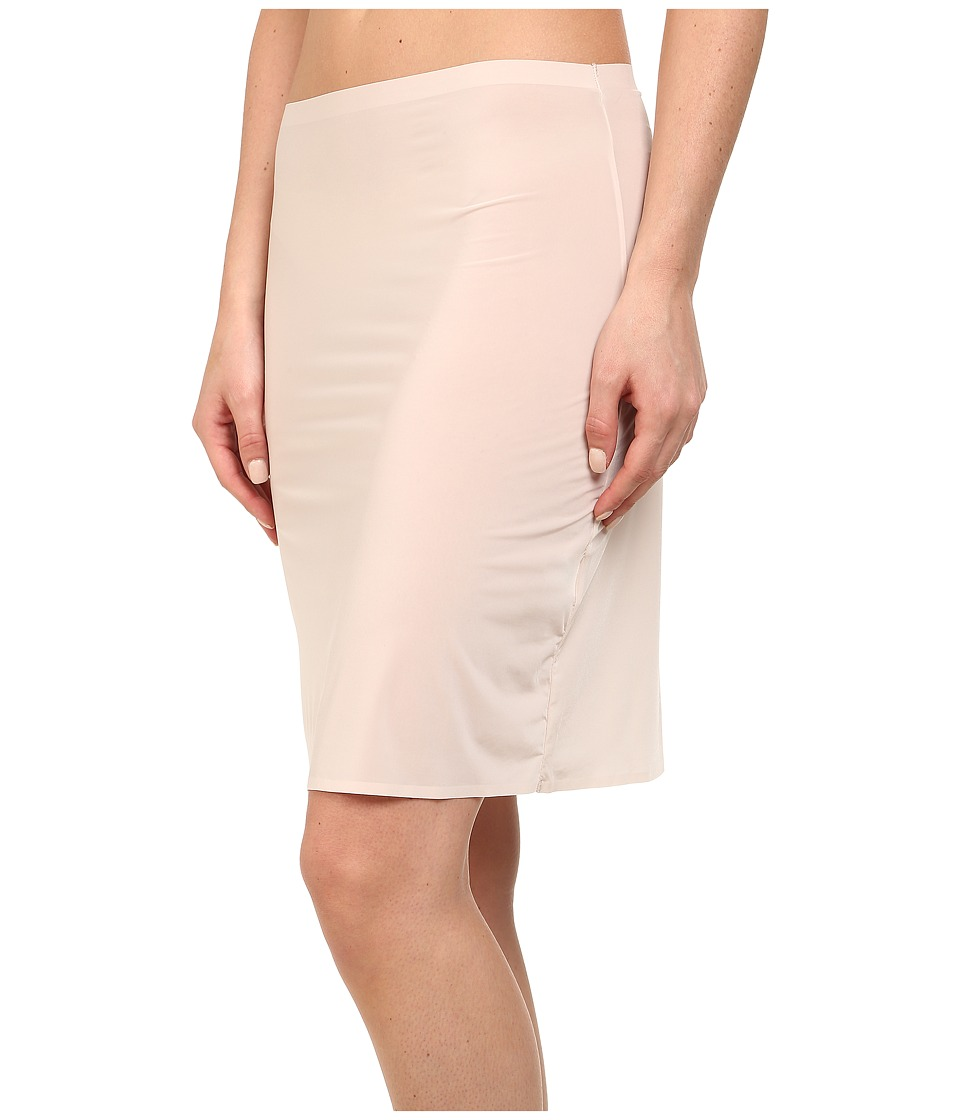Yummie by Heather Thomson - Astor Skirt Slip (Hush) Women