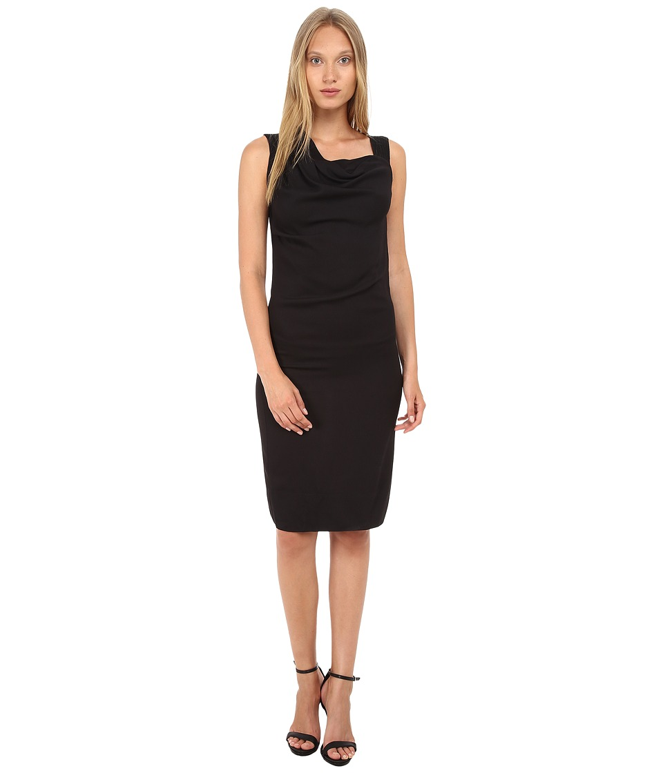 Vivienne Westwood Heritage Dress (Black) Women