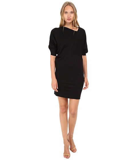 Vivienne Westwood Anglomania - Coop Dress (Black) Women