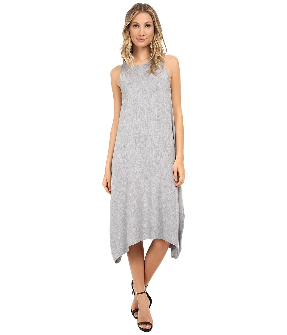 Vivienne Westwood Anglomania - Fishermans Dress (Melange Grey) Women's Dress