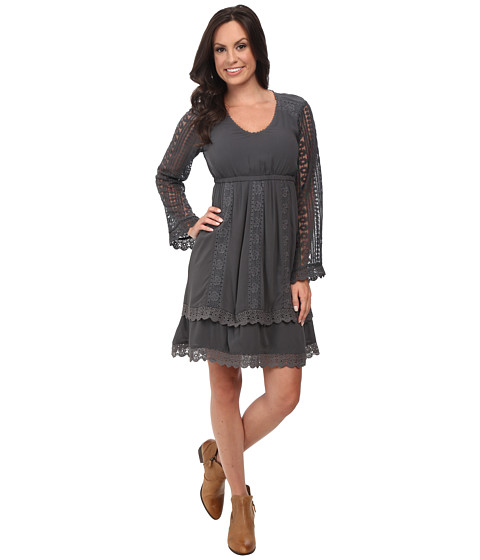 Ariat - Belltown Dress (Lava Beach) Women
