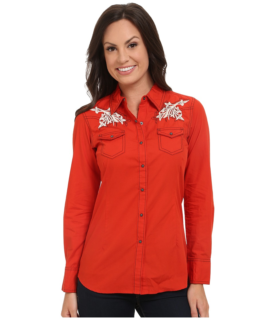 Ariat - Bonanza Snap Shirt (Multi) Women