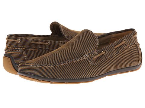 GBX - 13482 (Light Brown Striped) Men