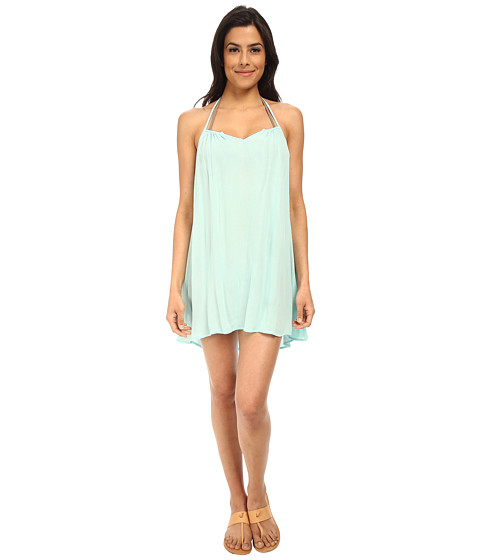 L*Space - Drifter Tunic Cover-Up (Seaglass) Women's Swimwear