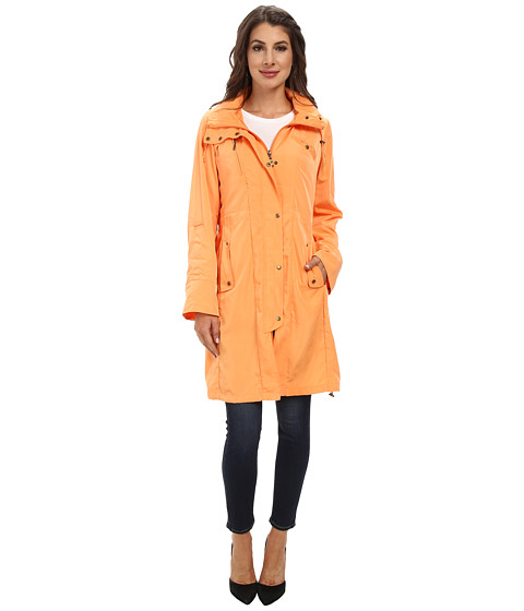 Pendleton - Anorak (Orange Peel) Women's Coat