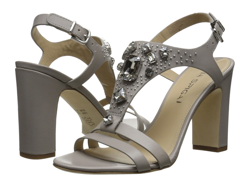 Via Spiga - Alec (Light Taupe) High Heels