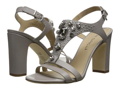 Via Spiga - Alec (Light Taupe) High Heels