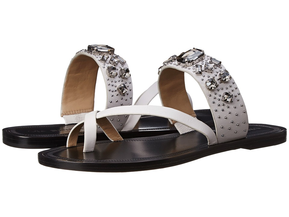 Via Spiga Gwenda (White) Women
