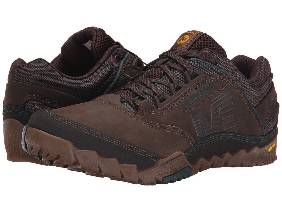 Merrell - Annex (Clay) Men's Climbing Shoes