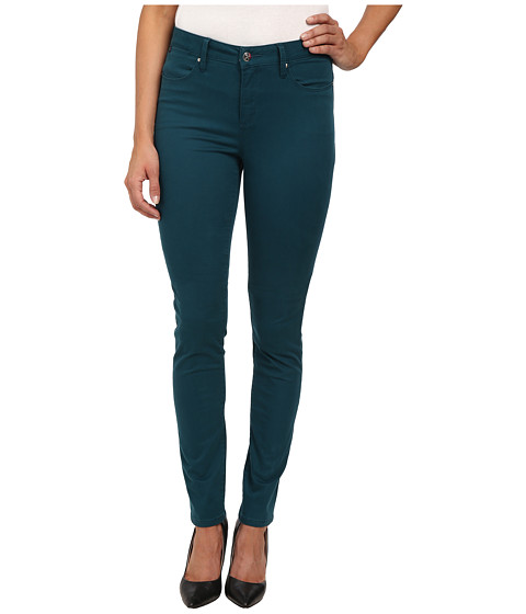 Christopher Blue - Maggie Skinny in Carmel Twill (Jungle) Women
