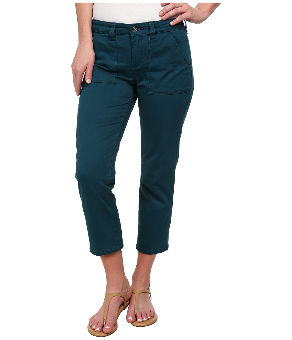 Christopher Blue - Neesa Crop (Jungle) Women's Casual Pants