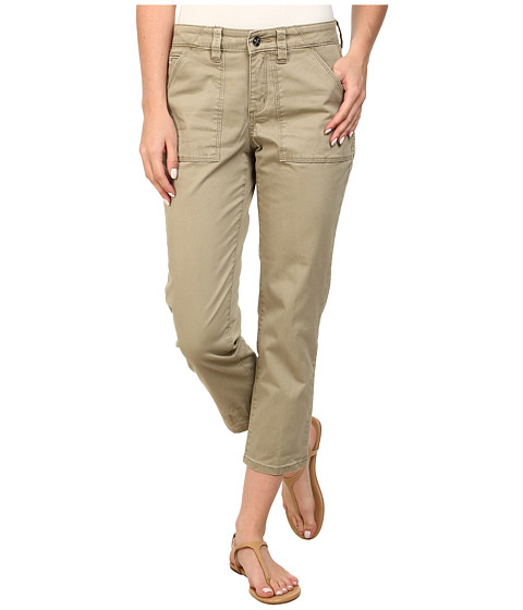 Christopher Blue - Neesa Crop (Leaf) Women