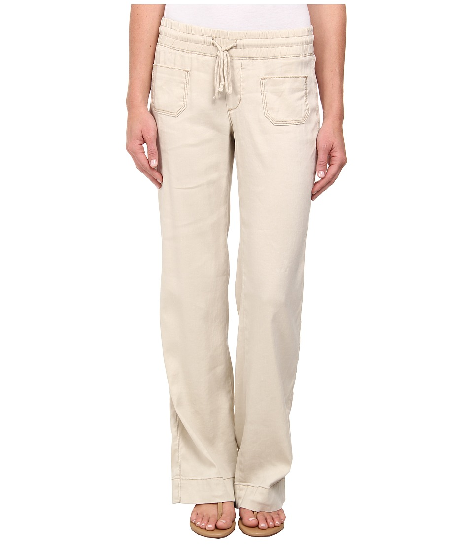 Christopher Blue - Darcy Pant in Natural (Natural) Women's Casual Pants