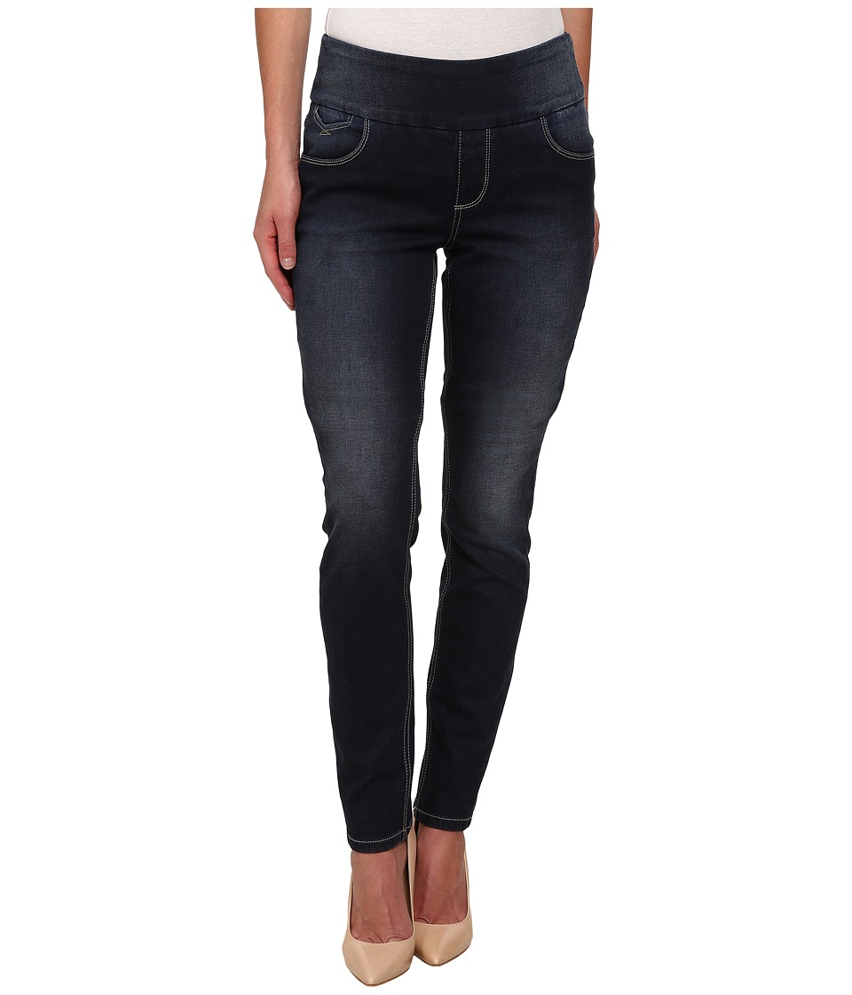 Christopher Blue - Liv Slim in Med Indigo (Med Indigo) Women's Jeans