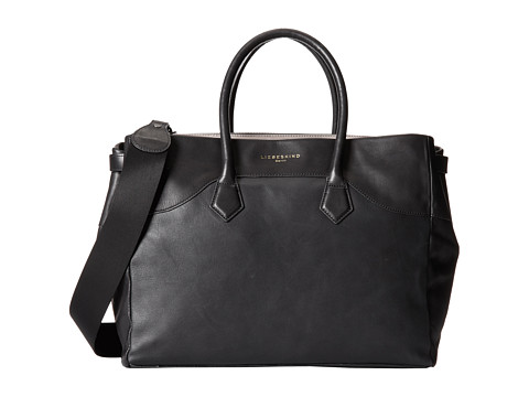 Liebeskind - Freya (Black) Handbags