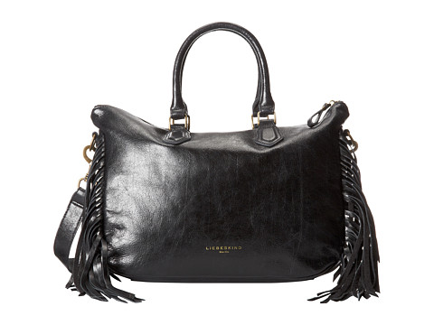 Liebeskind - Esther (Black) Handbags