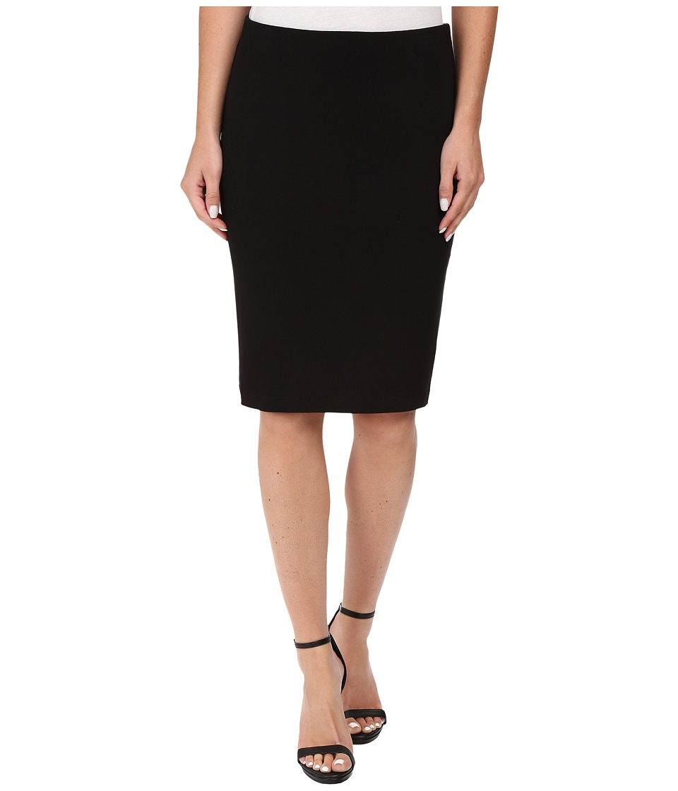 Karen Kane - Pencil Skirt (Black) Women's Skirt